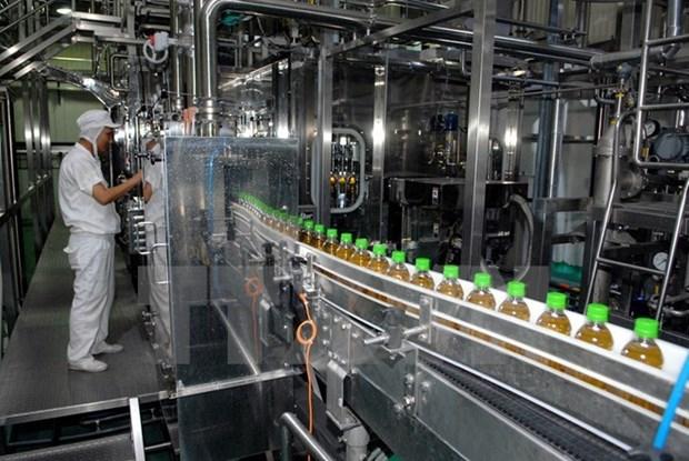 Le Vietnam devient une source de revenus plus importante pour les entreprises japonaises hinh anh 1