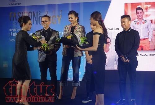 Ho Chi Minh-Ville accueillera le premier festival de la technologie de la mode hinh anh 1