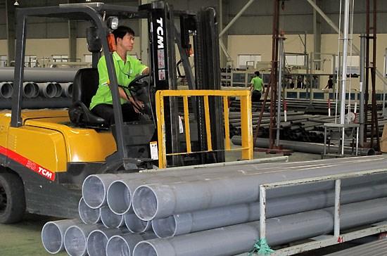 De belles perspectives pour le secteur de la plasturgie du Vietnam hinh anh 1
