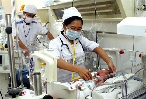 Pour diminuer le nombre d'avortements au Vietnam hinh anh 1