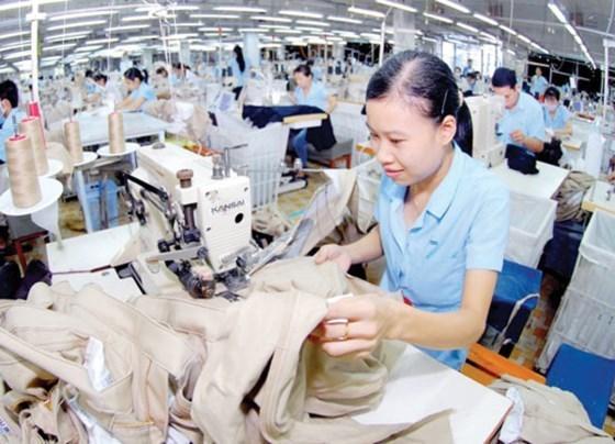 Hausse des exportations textiles au 1er semestre hinh anh 1