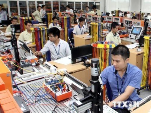 Ha Nam attire plus de 49 millions de dollars d'IDE depuis janvier hinh anh 1