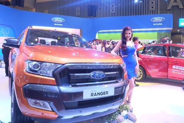La Thailande, premier fournisseur d'automobiles du Vietnam depuis janvier hinh anh 1