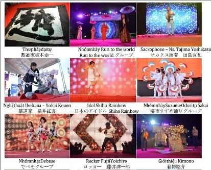 Echange culturel Vietnam - Japon a Da Nang hinh anh 1
