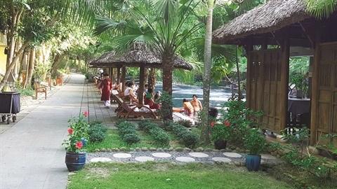 Le paradis sur terre se trouve a Hue hinh anh 3
