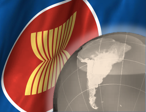 Seminaire sur les relations ASEAN-Amerique latine en Argentine hinh anh 1
