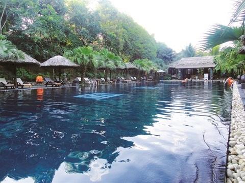 Le paradis sur terre se trouve a Hue hinh anh 1