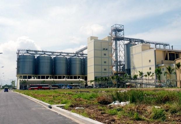 Forte hausse des fonds d'investissement dans les ZI et ZE du Vietnam hinh anh 1