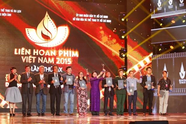 Bientot le premier Prix du cinema de l'ASEAN hinh anh 1