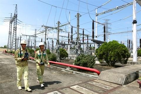 EVN se mobilize pour fournir de l'electricite hinh anh 1
