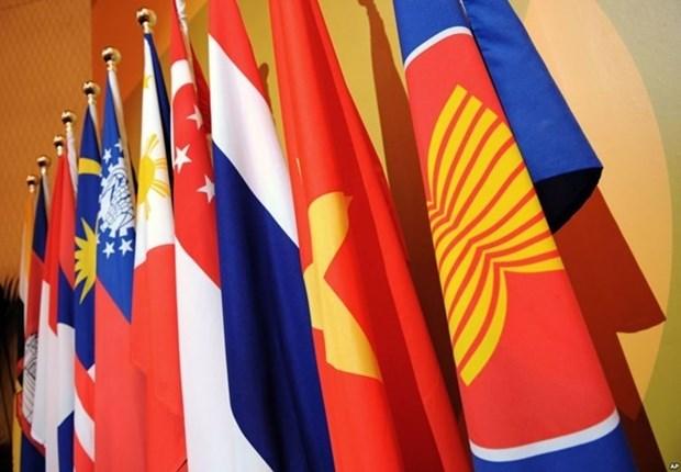 Reunion du Groupe de travail sur la cooperation dans la propriete intellectuelle de l'ASEAN hinh anh 1