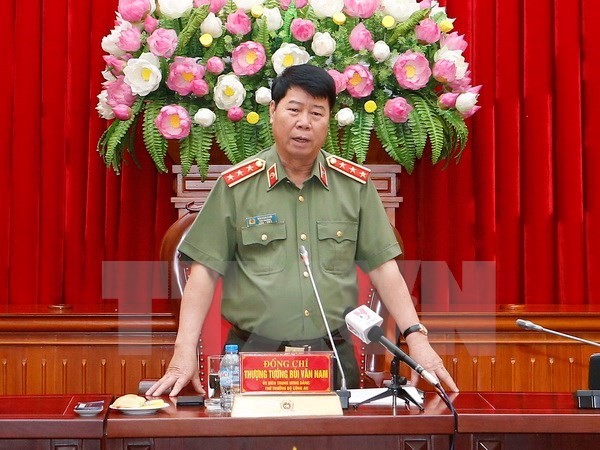 La 9e reunion du groupe de travail mixte Vietnam-Thailande a Bangkok hinh anh 1