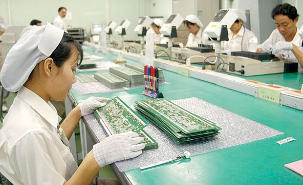 Vietnam – Inde: les relations commerciales en forte croissance hinh anh 1