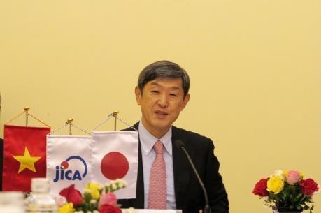 Le gouvernement japonais soutient la cooperation entre la JICA et l'ASEAN hinh anh 1