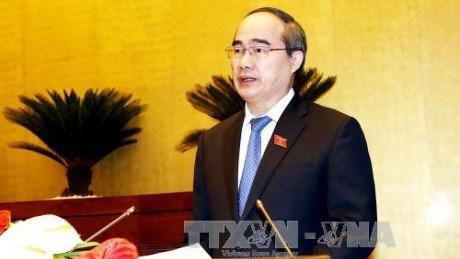 Sciences et technologies: une force motrice pour le developpement de Ho Chi Minh-Ville hinh anh 1
