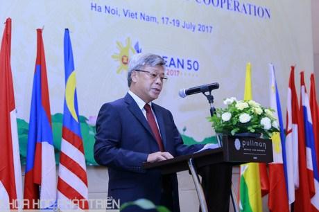 Propriete intellectuelle : ouverture d'une reunion de l'ASEAN a Hanoi hinh anh 2