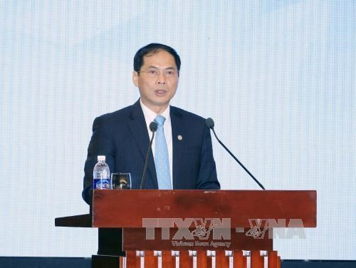 Can Tho est prete a accueillir l'APEC 2017 hinh anh 1