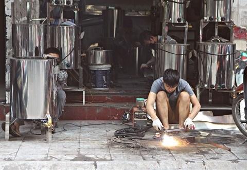 Hanoi : a la decouverte des 36 rues et corporations hinh anh 9