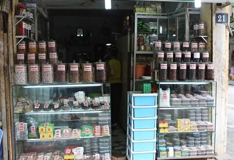 Hanoi : a la decouverte des 36 rues et corporations hinh anh 6