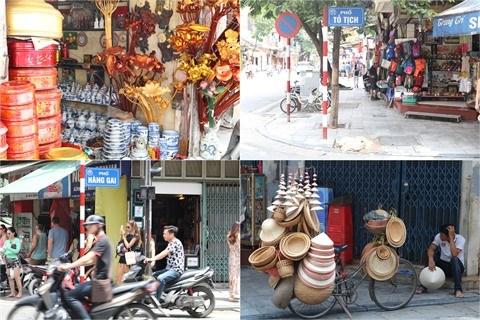 Hanoi : a la decouverte des 36 rues et corporations hinh anh 1