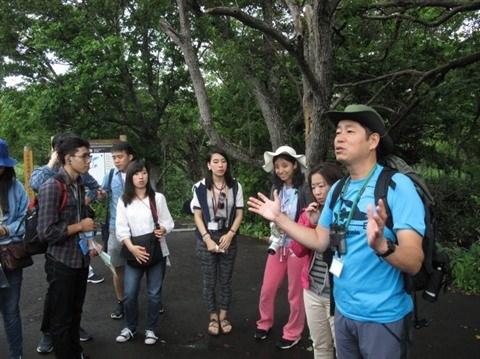 Environnement : ASEP 2017, le rendez-vous des jeunes asiatiques hinh anh 1