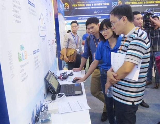 Cyber-securite : le Vietnam au 101e rang mondial hinh anh 1