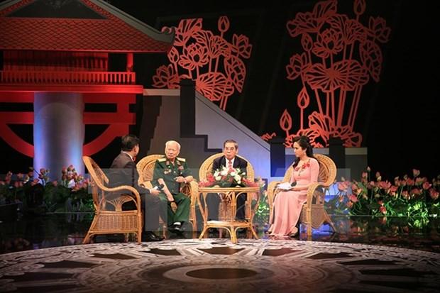 Des activites pour honorer les relations Vietnam-Laos hinh anh 1