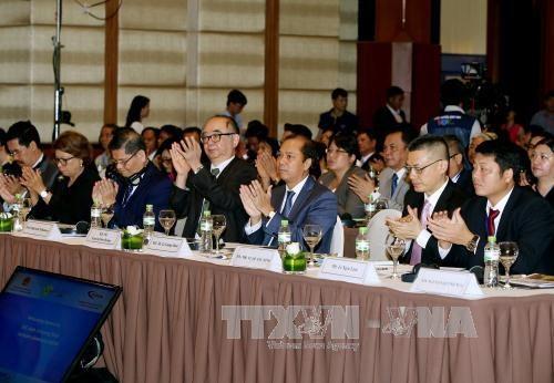 La Communaute economique de l'ASEAN et les opportunites pour les entreprises vietnamiennes hinh anh 1