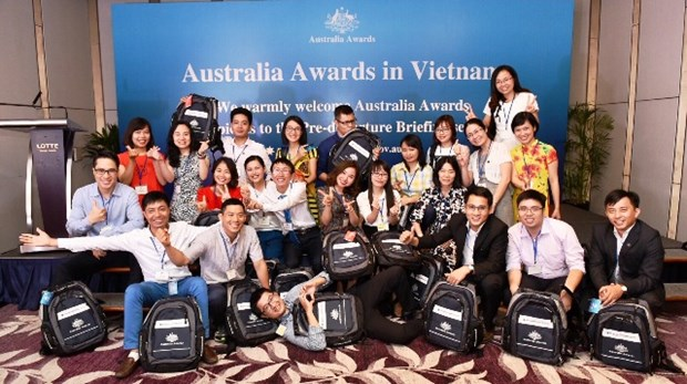 Le Vietnam dans le top 5 des pays ayant le plus d'etudiants en Australie hinh anh 1