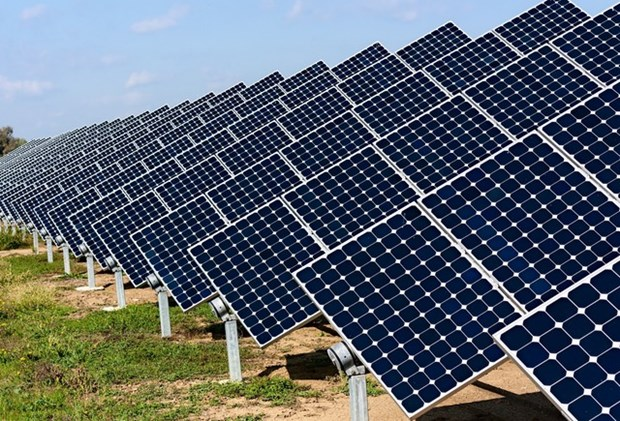 Energie : deux projets d'IDE de 4 milliards de dollars autorises a Hau Giang hinh anh 1