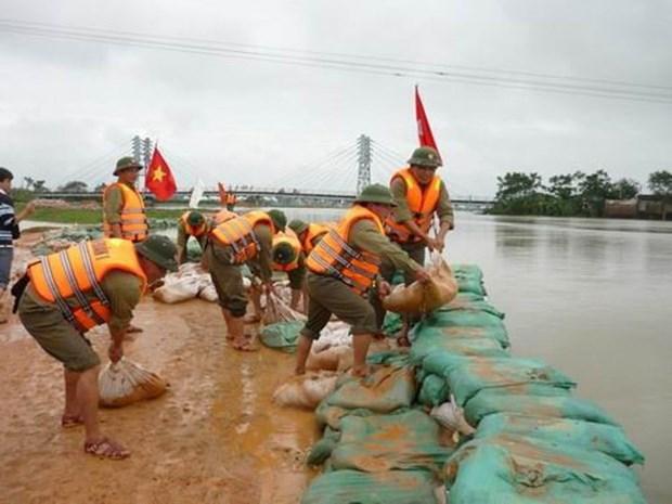 Hanoi et l'organisation C40 cooperent dans la lutte contre le changement climatique hinh anh 1