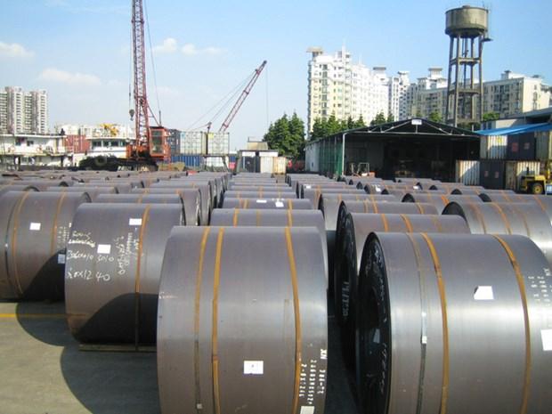 1er semestre: les exportations vers la Chine franchissent la barre des 13 milliards de dollars hinh anh 1