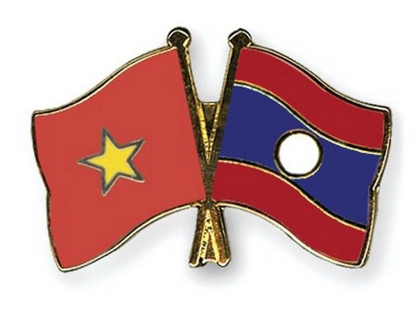 Celebration des anniversaires des relations Vietnam-Laos en Chine hinh anh 1