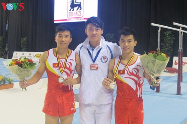 Le Vietnam aux 10emes Jeux mondiaux en Pologne hinh anh 1