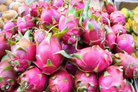 Les exportations nationales de fruits et legumes sont au beau fixe hinh anh 1