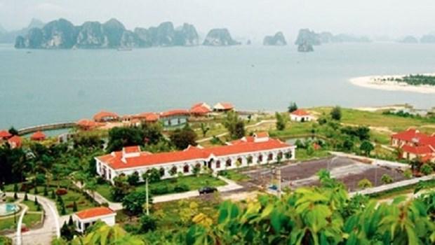 La ZE de Van Don deviendra une «zone administrative et economique speciale» hinh anh 1