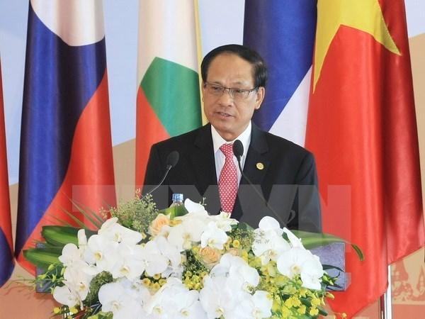 Consolidation des relations de partenariat ASEAN-Norvege hinh anh 1