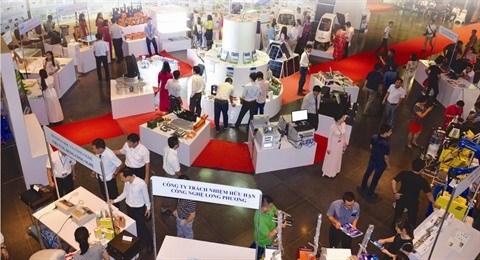 Le Vietnam mise sur le developpement du marche des sciences et technologies hinh anh 2