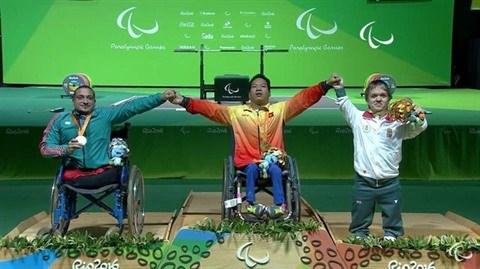 ASEAN Para Games : le Vietnam affiche ses ambitions de records hinh anh 2