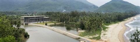 Quy Nhon : le centre franco-vietnamien ICISE inscrit au Festival mondial de l'architecture hinh anh 1