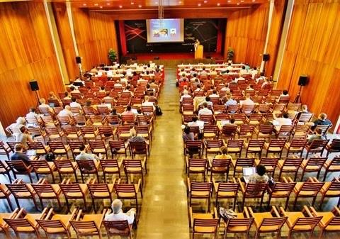 Quy Nhon : le centre franco-vietnamien ICISE inscrit au Festival mondial de l'architecture hinh anh 2