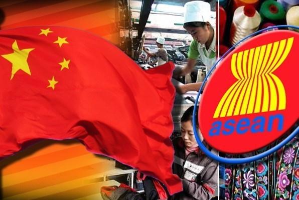 Ouverture du Forum ASEAN-Chine sur la reduction de la pauvrete hinh anh 1