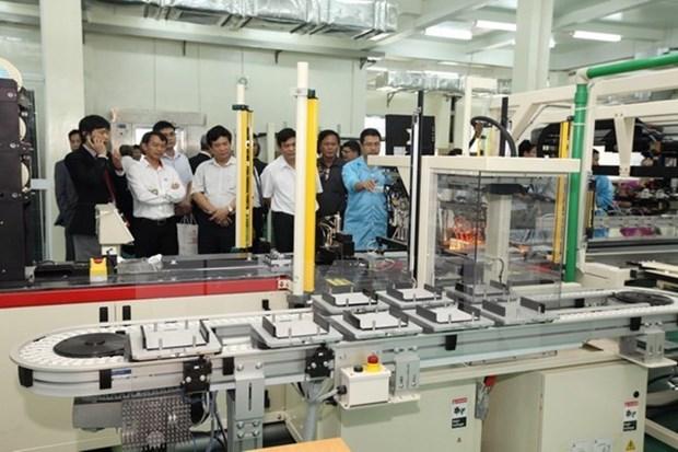 Le Vietnam et Israel intensifient la cooperation dans les sciences et les technologies hinh anh 1