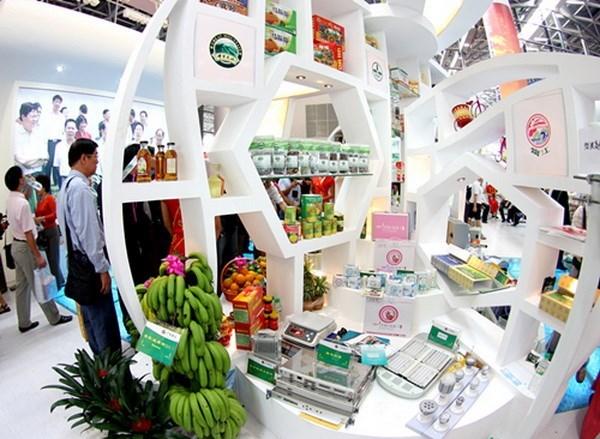 L'ASEAN et la Chine stimulent leur cooperation agricole hinh anh 1
