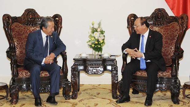 Vietnam-Malaisie : stimuler la cooperation dans les domaines potentiels hinh anh 1
