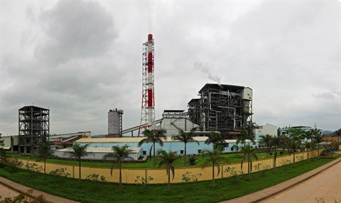 Vinacomin Power Holdings Corporation ouvre ses portes aux investisseurs hinh anh 2