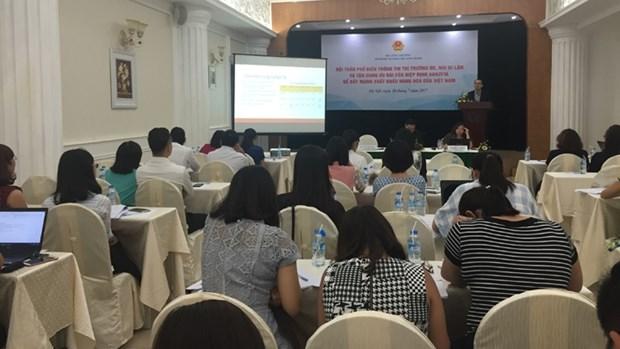 Australie et Nouvelle-Zelande, deux marches prometteurs pour les exportateurs vietnamiens hinh anh 1