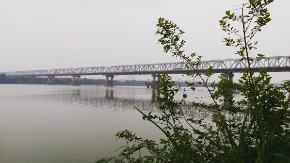 Hanoi a travers le temps avec les ponts hinh anh 3