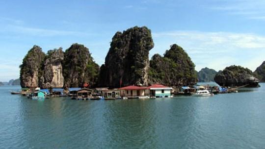 Le village de Cua Van se trouve dans la liste des 22 villages feeriques de Buzzfeed hinh anh 1