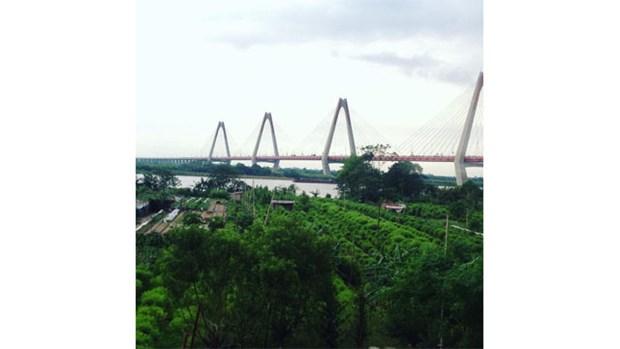 Hanoi a travers le temps avec les ponts hinh anh 4